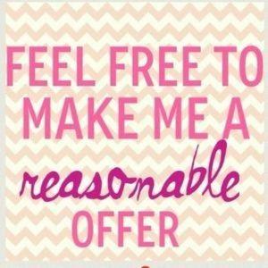 I ❤️ offers! 😄